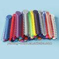 Ce& iso accesorios médicos/dental aplicar/flexible material dental