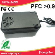 240v ac 50hz adapter 24v 240w with KUKDONG