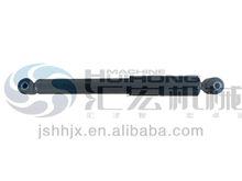 Rear gas-filled shock absorber for Opel 13131844