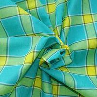 multicheck,yarn dyed fabric