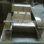 GFSJ knife grinding machine&salt grinding machine