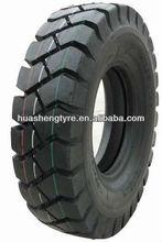 Bias 7.50-16 forklift tyre good grip