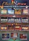 Multigame PCB Board Slot machine