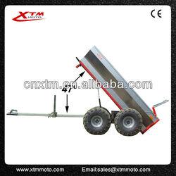 XTM OT-10 trailer leaf spring