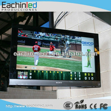 Football and Basketball Courts LED Screen P16