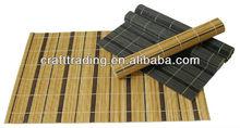 Grade A 30x45cm Bamboo placemat