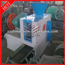 Yonghua carbon black briquette equipment active carbon briquette making equipment small briquette equipment 008615896531755