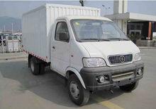 Dongfeng 4x2 Mini Cargo Truck Van