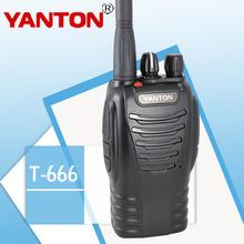 T-666 military radio communication