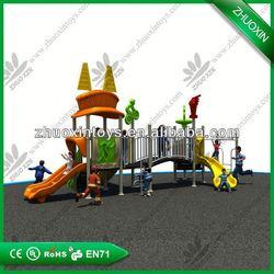 Children outdoor slide,children park toys