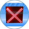 /product-gs/red-cross-600mm-driveway-traffic-signals-light-1151108788.html