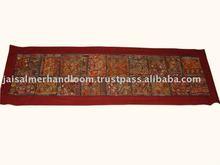 vintage arazzi patchwork sari
