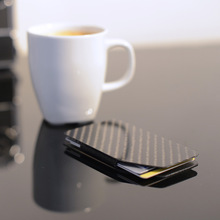 Tronic The Thin Flexible Carbon Fibre card wallet