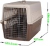 FC-1005 Hot Selling Pet Dog Flight Cage