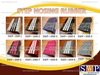 Step / Stair Nosing Rubber & Alumunium