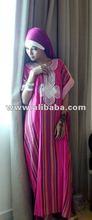 34- Moroccan dress