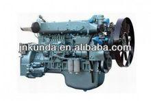 engine of sinotruk