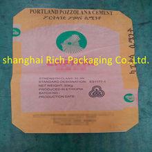 50kg cement bag price portland cement bag