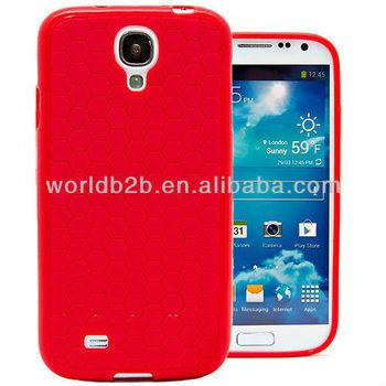 Fashion Design TPU Back Cover Case for Samsung Galaxy S4 Mini