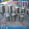 Pequenas 200l açoinoxidável ss tanques de cerveja para a venda( certificado do ce)