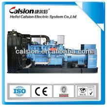 MTU 375kva stand-by diesel generator silent electric generator set price