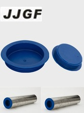New products in the market 2012 plastic pipe plugs for pipe ends