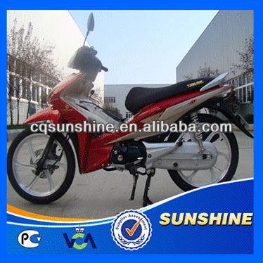 2014 New Zonsheng Engine Mini 110CC Motorcycle