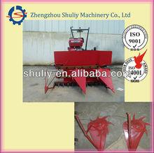 mini rice combine harvester wheat cutting drying machines