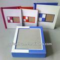 impressão do livro de frame digital da foto do bebê bonito photo album impressão
