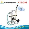 H21-om de aceite de lubricación de la bomba
