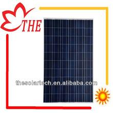 PV 220W Household solar panels