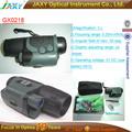 Militares de visão noturna riflescope, night vision monocular