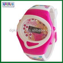 Wholesale custom children sport watches