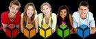 """TRIVIA CUBES"" - Wireless Trivia Quiz Buzzers"