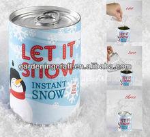 2014 artificiale neve farinosa magia neve istante in grado di