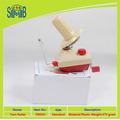 الحياكة اليدوية الأدوات المنزلية البلاستيكية المستخدمة