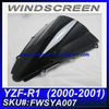 For YAMAHA best r1 2000-2001 windscreen FWSYA007