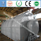Best Supplier XD-10CAP tire recycling equipment for sale