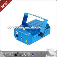 Electronic Sound And Light Laser Gun
