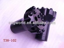 Atlas Copco Button Bit T38-102