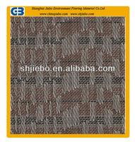 vinyl basketball floor mat, pvc vinyl floor mat