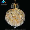 antichi lampadari catena pendente di cristallo di luce
