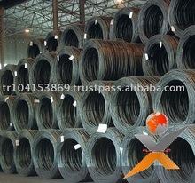 Wire Rod Engineering Steel