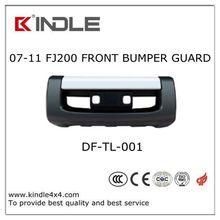 Front bumper guard for Landcruiser (FJ200) (DF-TL-001)