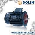 gaiola de esquilo 3 trifásico motor de indução ac