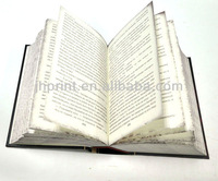 oversea wholesales bulk cheap custom offset printing in China mini holy bible