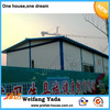 Low Cost and Fast and Quick Installation EPS prefab house For Sale