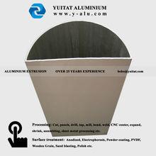 Aluminum Tube (3003,5052,5083,6005,6061etc. Aluminum Tube Wholesale , Oval Aluminum Tube, Aluminum Square Tube for connector)