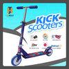 Hight Adjustable Folding Kick Scooter, Travel Scooter JB232A (EN71-1-2-3 Certificate)