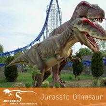 Large Model Dinosaurs Jurassic Period